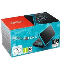 Nintendo Nintendo 2DSXL Noir / Bleu
