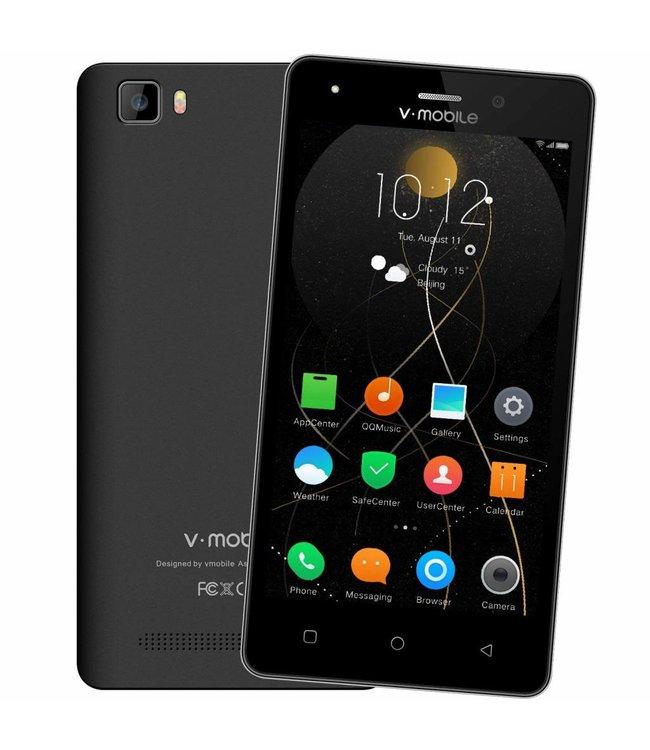 Générique Smartphone V-Mobile A10 8Go / Android 7.0 / 4G / Double Sim Gold
