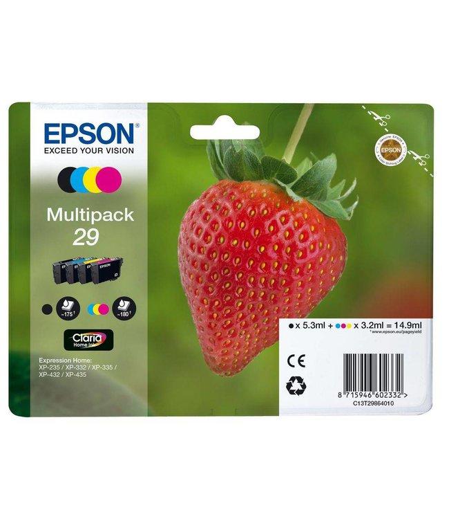Epson Pack Cartouche Epson T29
