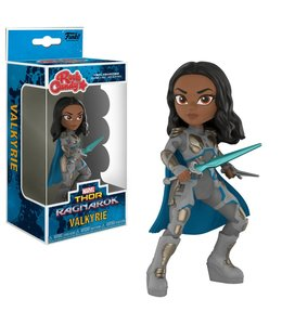 "RockCandy Figurine RockCandy Edition : Marvel ""VALKYRIE"""
