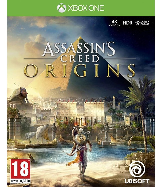 Microsoft Assassin's Creed : Origins