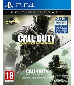 Sony Call Of Duty : Edition Legacy