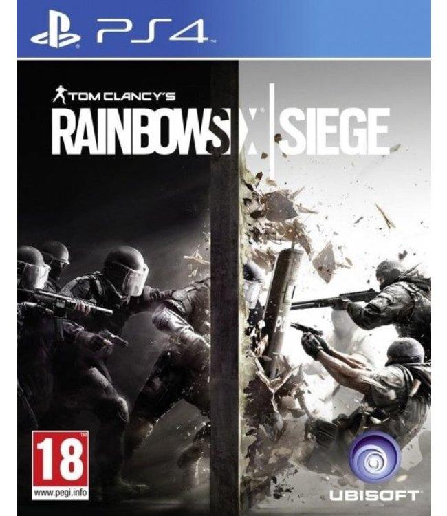 Sony Rainbow Six Siege