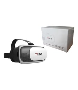 Casque VR BOX