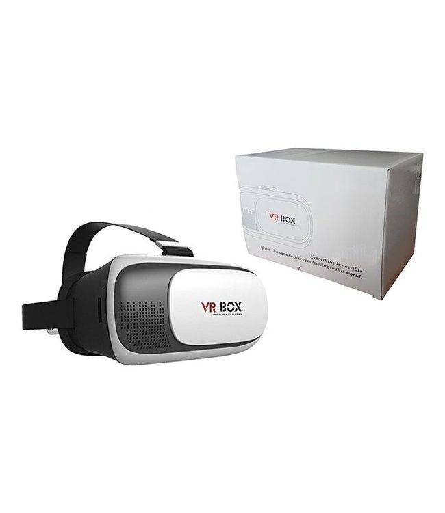 Casque VR BOX