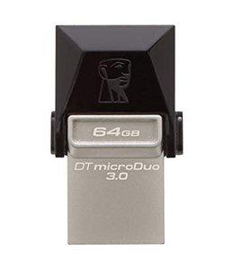 Kingston Clé USB Micro USB 64Go ( Android )