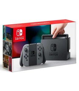 Nintendo Nintendo Switch Grise ou Bleu et Rouge