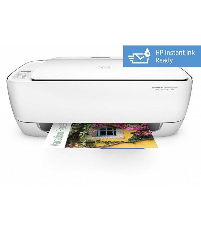 HP Imprimante HP 3636