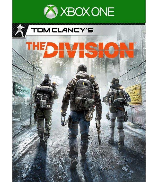 Microsoft The Division