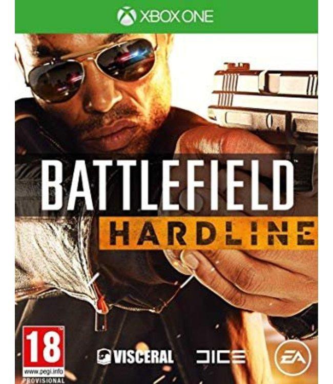 Microsoft Battlefield Hardline