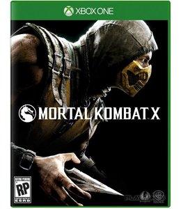 Microsoft Mortal Komba X