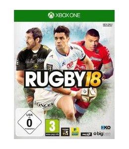 Microsoft Rugby 18
