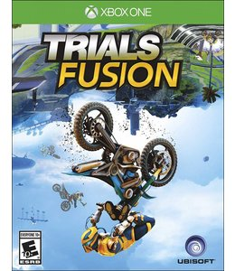 Microsoft Trials Fusion : Edition Deluxe