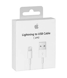 Apple Cable Apple Lightning