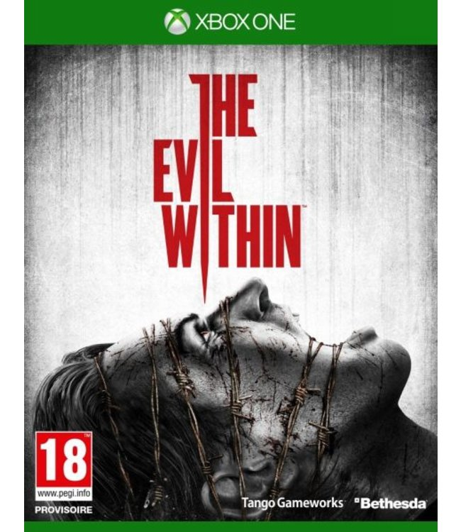 Microsoft The Evil Within