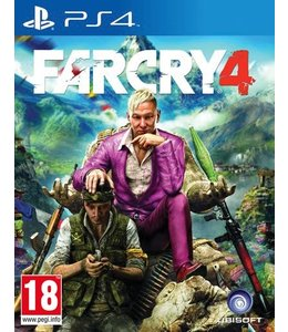 Sony Far Cry 4