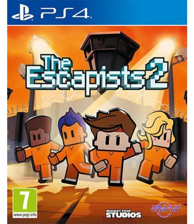 Sony The Escapists 2