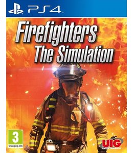 Sony Firefighters : The Simulation