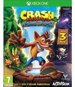 "Microsoft Crash Bandicoot ""N Sane Trilogy"""