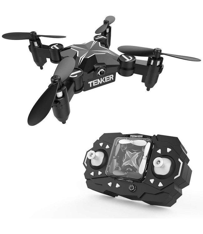 Générique Drone Tenker Skyracer 901H ( Noir )