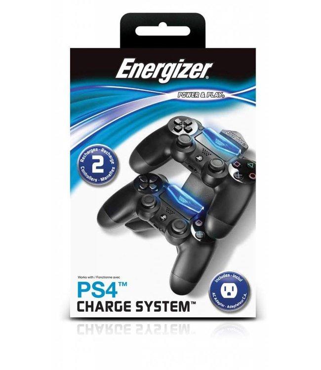 Energizer Chargeur Manette Energizer