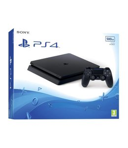 Sony Console Sony PS4 Slim 500Go ( Garantie 1 an )