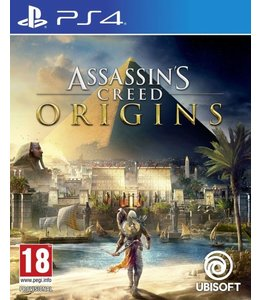 Sony Assassin's Creed Origins PS4