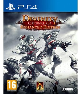 Sony Divinity Original Sin : Enhanced Edition