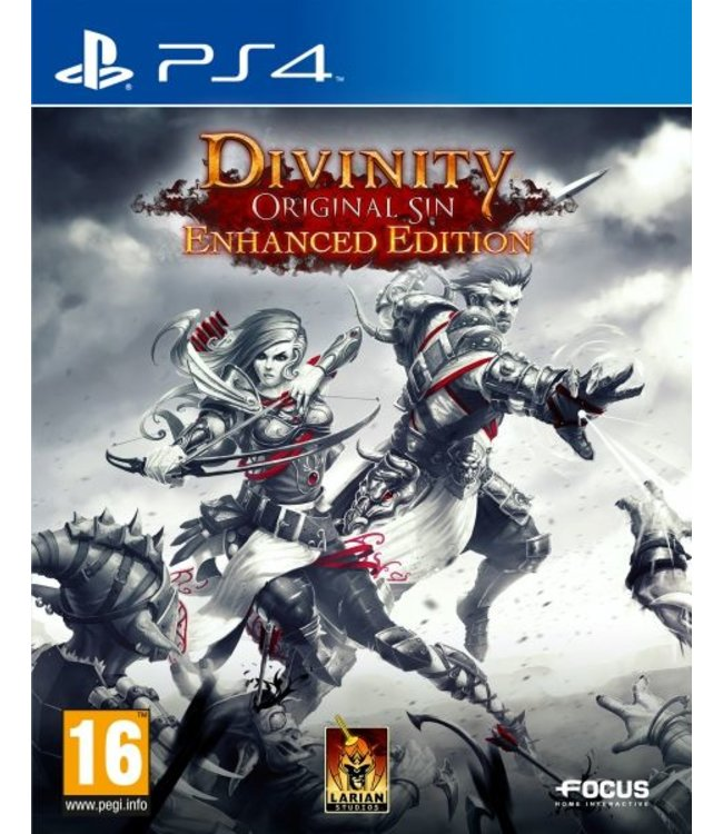 Sony Divinity Original Sin : Enhanced Edition