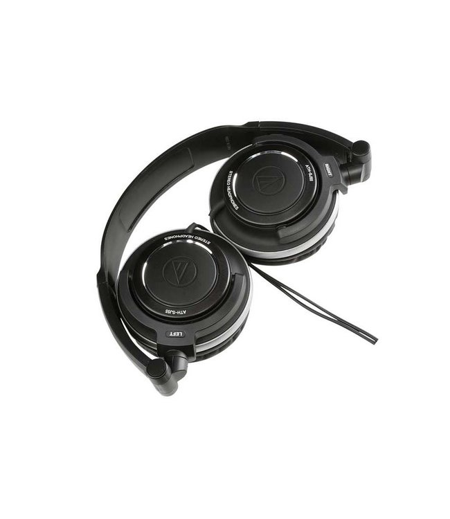 Audio-Technica Casque Audio-Technica ATH-SJ55
