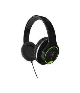Générique Casque Audio Flips Audio Noir / Vert