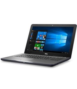 "Dell Dell Inspiron 15 5565 - 15.6"" A6 A6-9200 - 8 Go - 1 To"