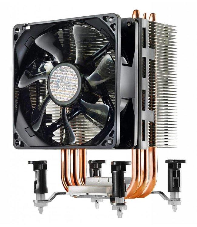 Cooler Master Ventirad Cooler Master Hyper TX3i