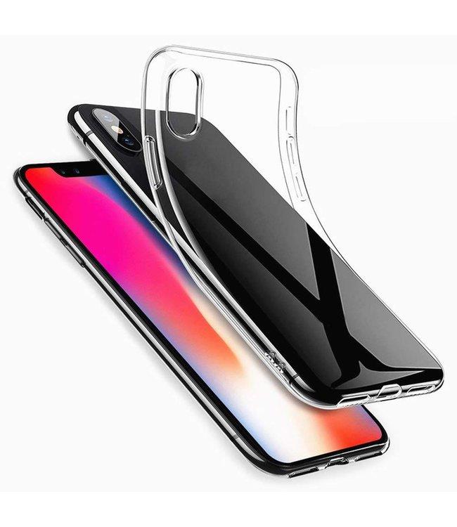 Générique Coque iPhone X / XS Max ( Transparent )