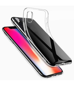 Spigen Coque iPhone X / XS ( Transparent )