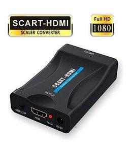 Générique Peritel Vers HDMI