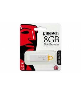 Kingston Clé USB Kingston DataTraveler50 8Go