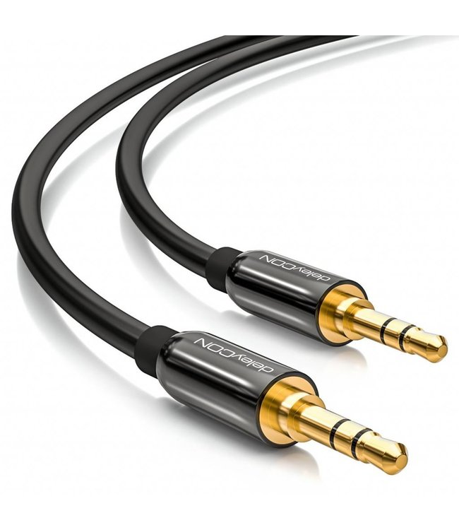 Générique Cable Jack / Jack 1m