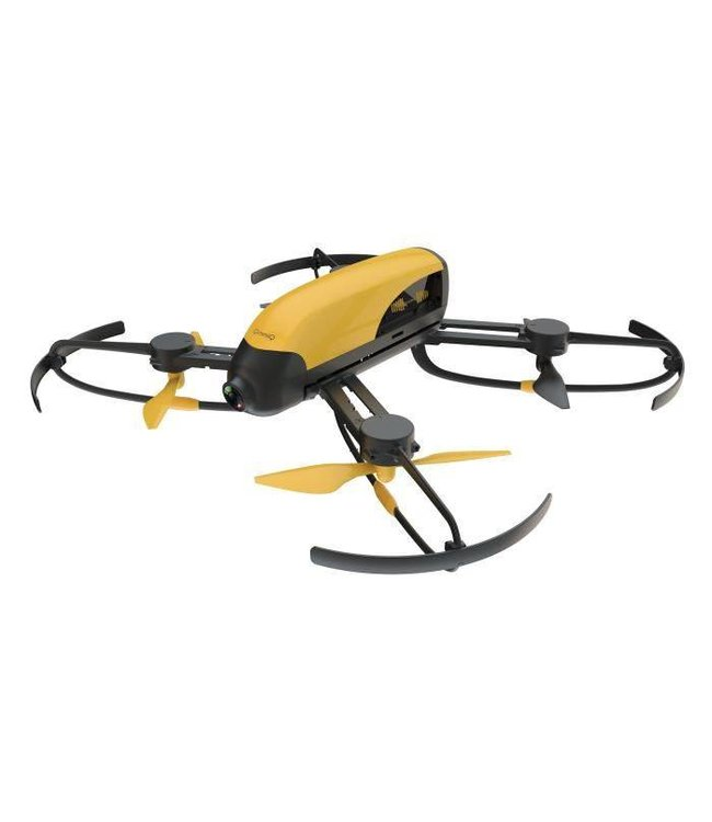 QimmiQ Drone QIF Birdy QimmiQ Avec Camera 16MP Full HD