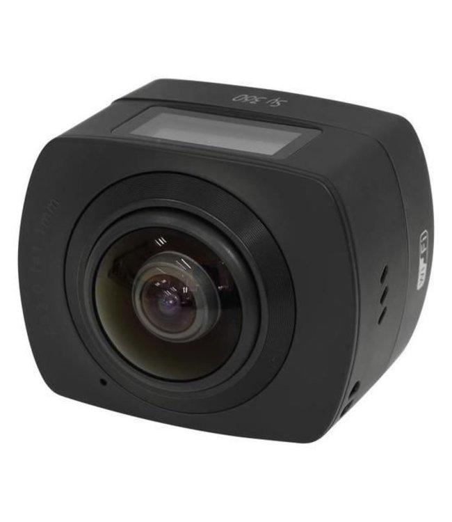 QimmiQ Camera Embarquée SY360° HD