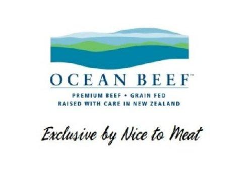 Ocean Beef - Hoogwaardig Black Angus uit Nieuw Zeeland
