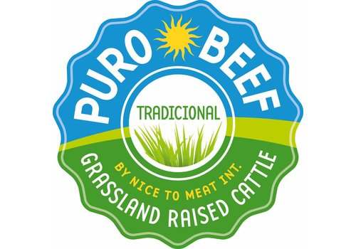 Puro Beef - Grasgevoerd Puur Rundvlees uit Uruguay