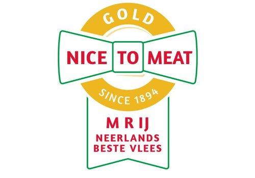 MRIJ van Piet van den Berg - Nederlands beste vlees!