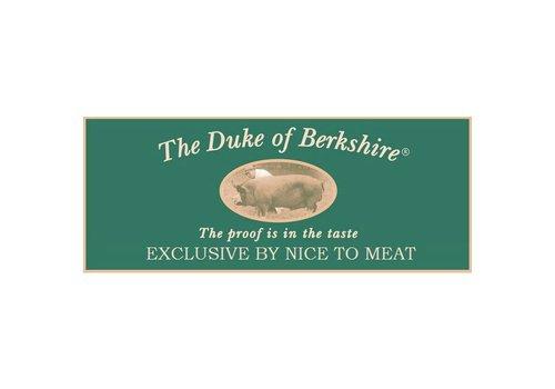 The Duke of Berkshire - Varkensvlees van topkwaliteit