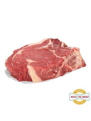 MRIJ van Piet van den Berg - Nederlands beste vlees! MRIJ Cote de Boeuf - 800gr