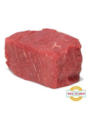 MRIJ van Piet van den Berg - Nederlands beste vlees! MRIJ Ossenhaas - 200gr