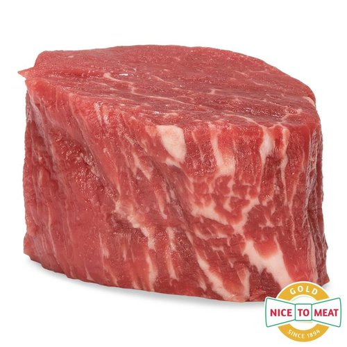 Ocean Beef - Hoogwaardig Black Angus uit Nieuw Zeeland Ocean Beef Ossenhaas - 200gr