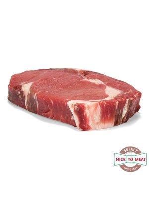 Dry Aged vlees van Hollands Weiderund Dry Aged Ribeye Weiderund - 250gr
