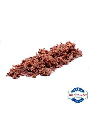 Pulled Pork geplukt - 1kg