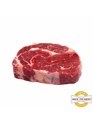 Puro Beef - Grasgevoerd Puur Rundvlees uit Uruguay Puro Beef Ribeye - 200gr